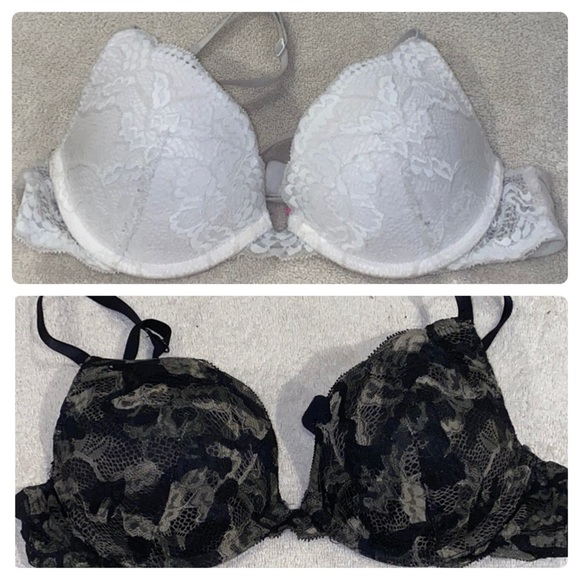 50% OFF with purchase|LaSenza Bra Bundle! 32C